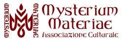 Logo Associazione Mysterium Materiae