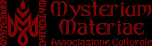 Mysterium Materiae